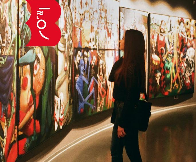 Miejsca wystawy